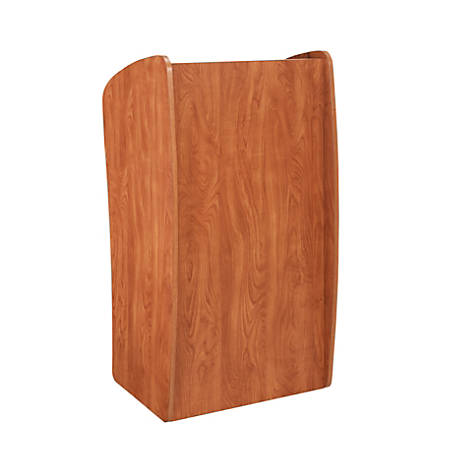 Oklahoma Sound? The Vision Lectern, Cherry