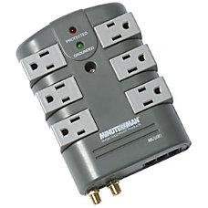 Minuteman MMS Series 6 Outlet Surge