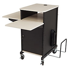 Oklahoma Sound Jumbo Plus Presentation Cart