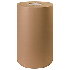 Office Depot Brand Kraft Paper Roll