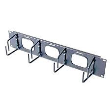 APC AR8428 2U Horizontal Cable Organizer