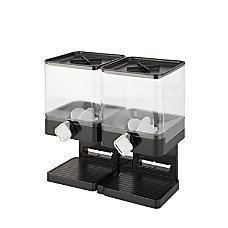 Zevro Indispensable Compact Dispenser Double 35