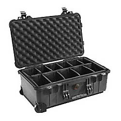Pelican Medium Carry On Case with