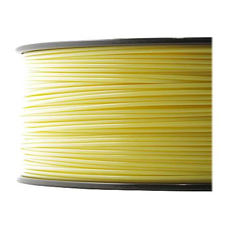 Robox - Mellow yellow - 21.2 oz - ABS filament (3D) - for Robox