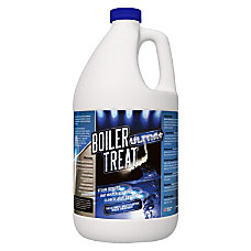 Green Gobbler Boiler Treat Ultra Delimer