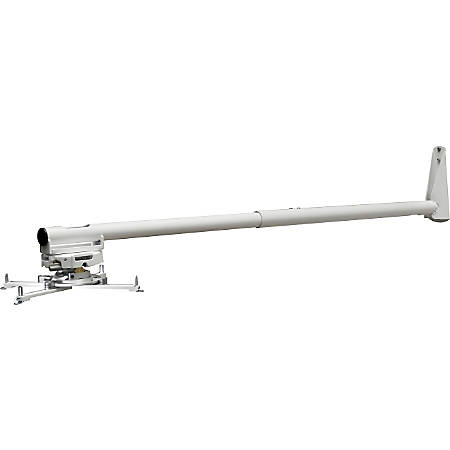 Peerless PSTA-2955-W Universal Short Throw Projector Arm