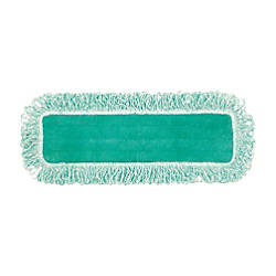 Rubbermaid Commercial HYGEN Microfiber Fringe Dust