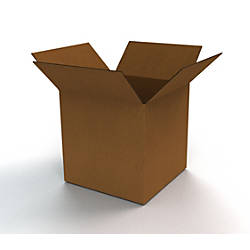 Office Depot Brand Multipurpose Corrugated Box