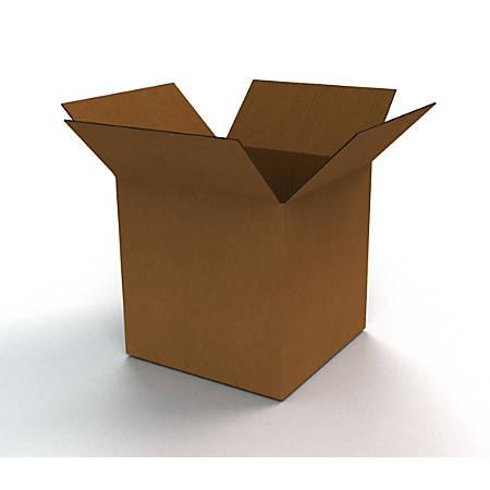c223e390b88 Office Depot Brand Multipurpose Corrugated Box 16 x 16 x 16 ...