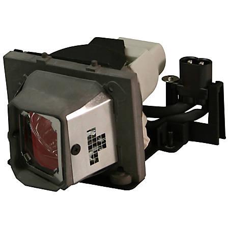 Optoma BL-FP165A - Projector lamp - P-VIP - 165 Watt - 3000 hour(s) (standard mode) / 5000 hour(s) (economic mode) - for Optoma EW330, EW330e, EX330, EX330e