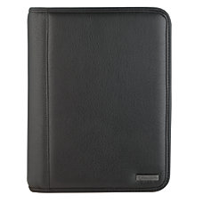 FranklinCovey Leather Zip Around Agenda 8