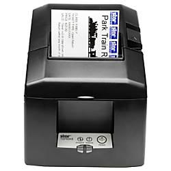 Star Micronics TSP654II Direct Thermal Printer