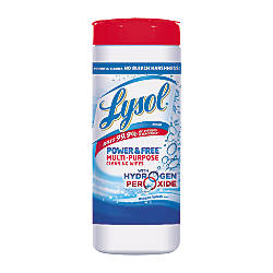 Lysol Power Free Multi Purpose Cleaning