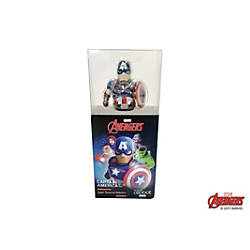 Ozobot Evo Action Skin Captain America