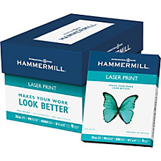 Hammermill Laser Print Laser Print Laser