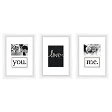 PTM Images Expressions Framed Wall Art