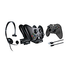 DreamGear Players Kit For Xbox One