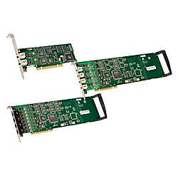 Dialogic Diva 306 389 Voice Board