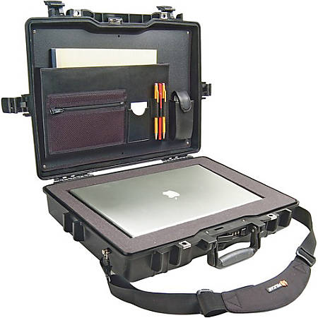 "Pelican 1495 Case - Notebook carrying case - 17"""