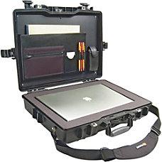 Pelican 1495 Notebook Case with Foam