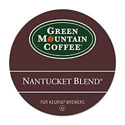 Green Mountain Coffee Nantucket Blend Coffee