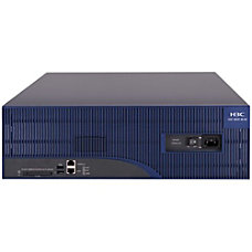 HPE A MSR30 60 POE Multi