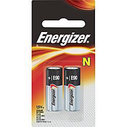 Energizer N2 E90 Alkaline Batteries N