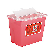 Impact Products Sharps Container 2 Gallons