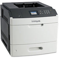 Lexmark Monochrome Laser Printer MS711dn