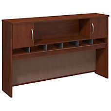 BBF Series C 2 Door Hutch