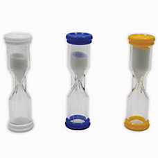 Koplow Games Sandtimer Combo Multicolor Pack