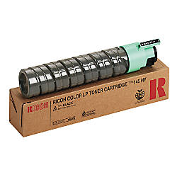 Ricoh 888308 Black Laser Cartridge