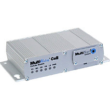 Multi Tech GPRS Cellular Modem
