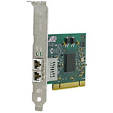 Allied Telesis AT 2916SX 32 bit