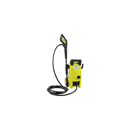 Sun Joe Pressure Joe 1450 PSI 1.45 GPM 11.5-Amp Electric Pressure Washer-SPX1000