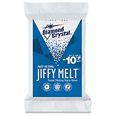 Diamond Crystal Garland Norris Jiffy Melt