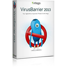 Intego VirusBarrier 2013 MAC Download Version
