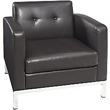 Avenue Six Wall Street Chair With