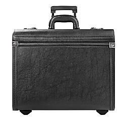 Solo Classic Catalog Case Black