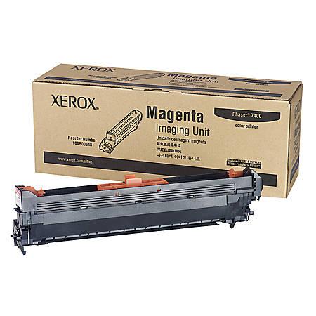 Xerox® 108R00648 Magenta Imaging Unit