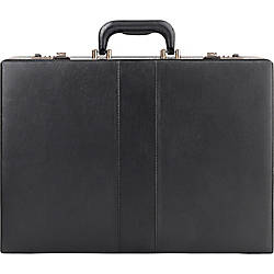 Solo Classic Attache Black