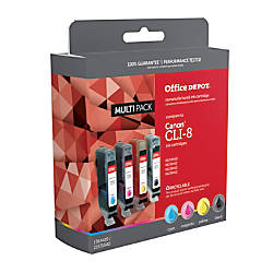 Office Depot Brand OM01200 Canon ClI