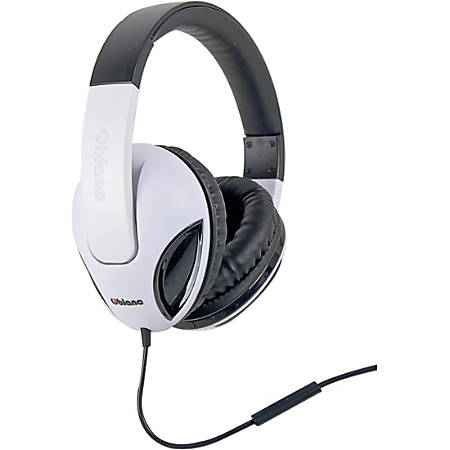 Oblanc Cobra 200 NC1 2.0 Stereo Headphone with In-line Microphone
