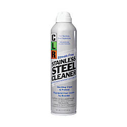 CLR Stainless Steel Cleaner 12 Oz