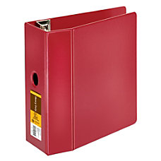 INPLACE Heavy Duty Reference Binder 5