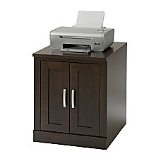 Sauder Office Port Collection Library Base