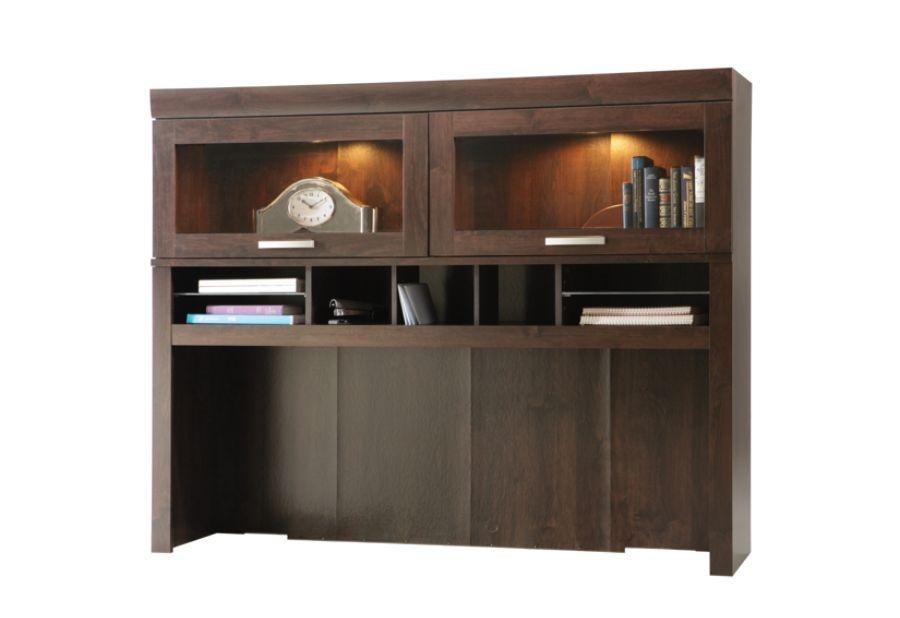 Credenza Dark Wood : Credenza dark chocolate finish u the furniture shop