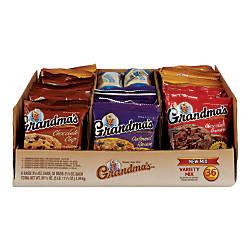 Grandmas Cookies Pack Of 36