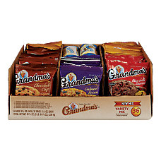 Grandmas Cookies Pack Of 36