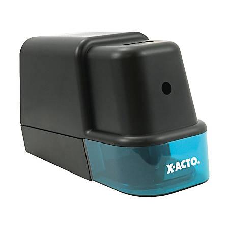 X-Acto Electric Auto-Reset Pencil Sharpener